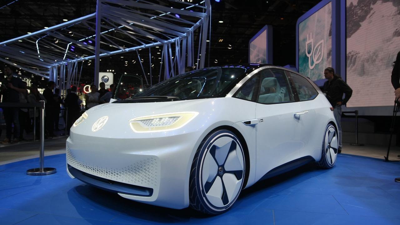 Audi – tri električna modela će biti na tržištu do 2020.