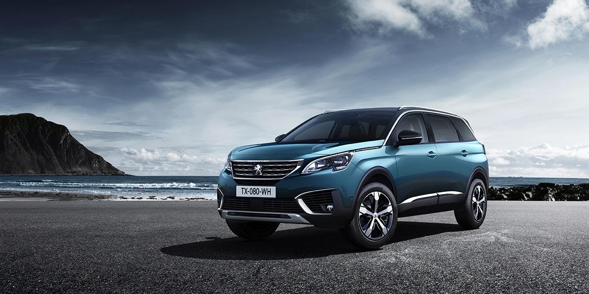 Peugeot premijere i akcijske cene za Sajam automobila u Beogradu