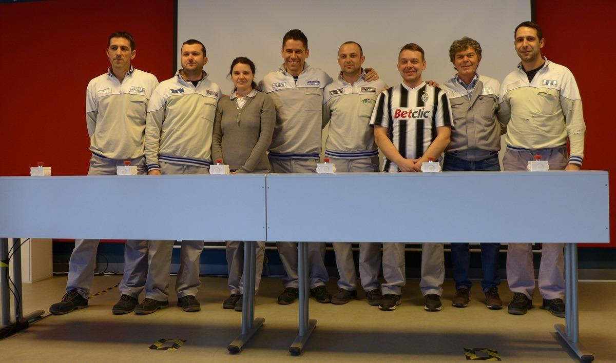 Kompanija FCA Srbija zaposlenima poklanja događaj za pamćenje