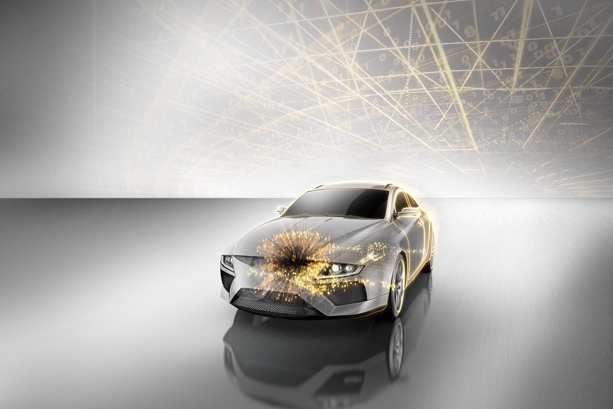 Od dizela do hibrida: Continentalova kontrolna jedinica u Mercedesu E klase