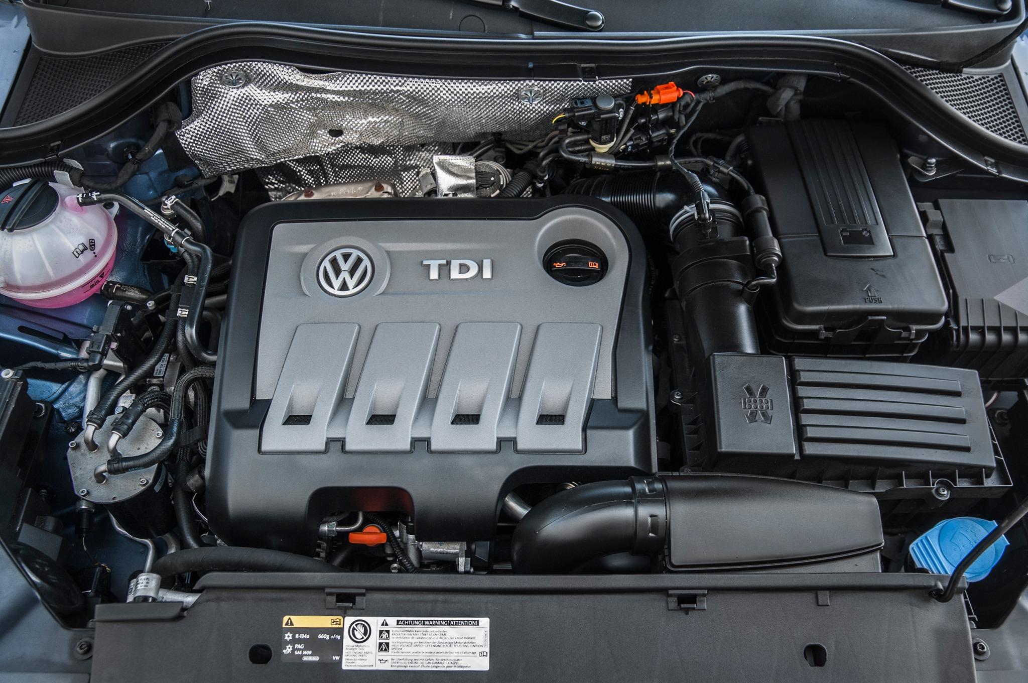 "VW 2.0 TDI slabiji nakon ""popravke""?"