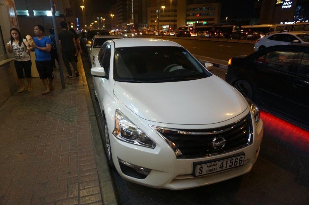 Dubai – Ujedinjeni Toyota Emirati