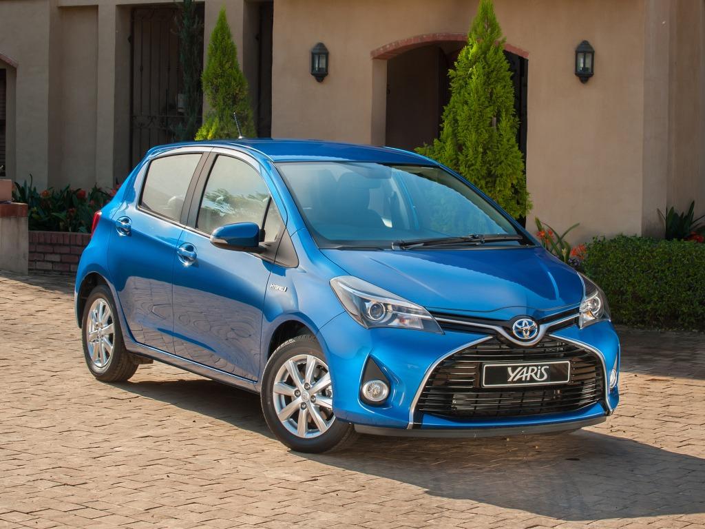 Toyota i dalje najprodavanija azijska marka u Evropi