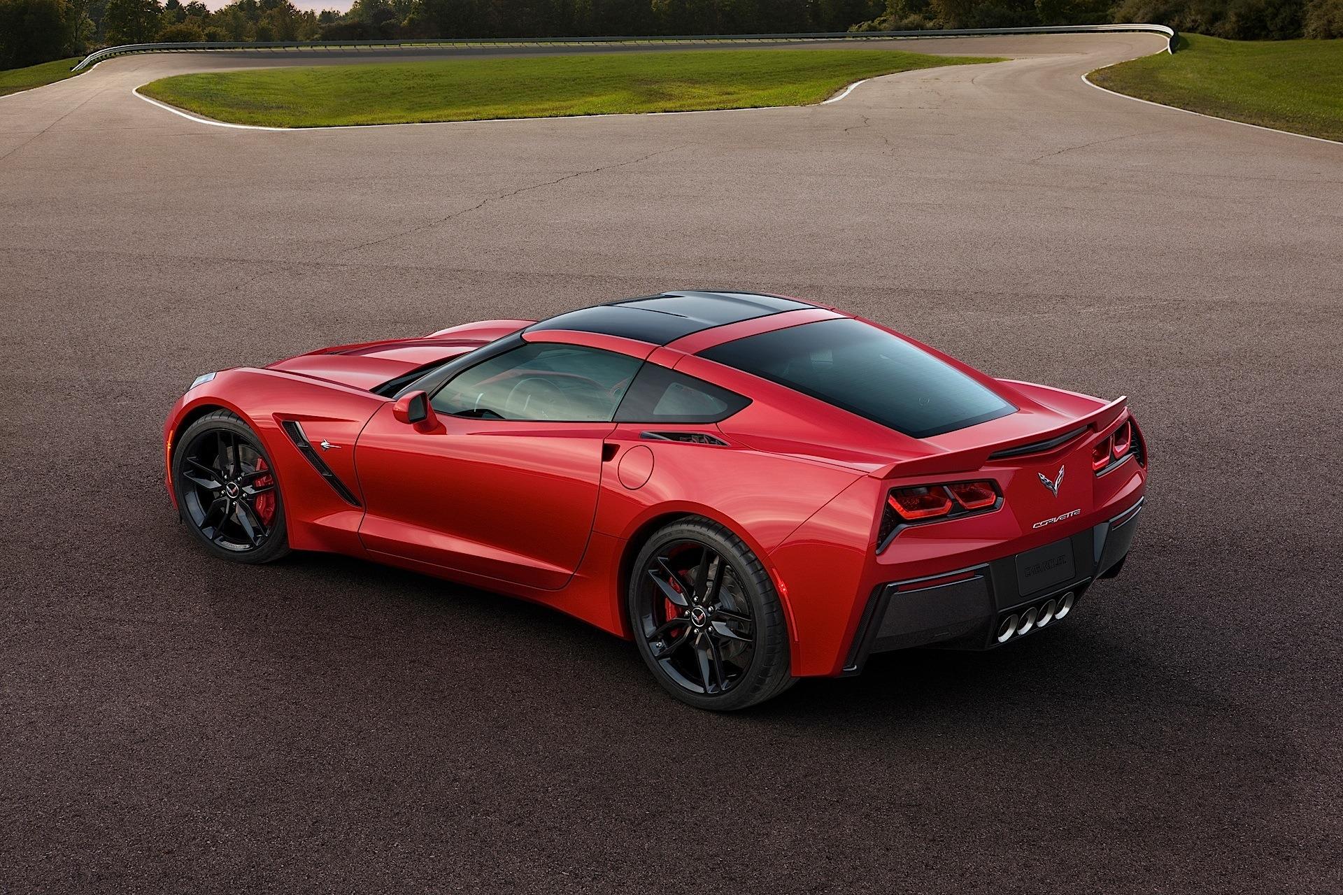 Novi Chevrolet Corvette sa aktivnom aerodinamikom?
