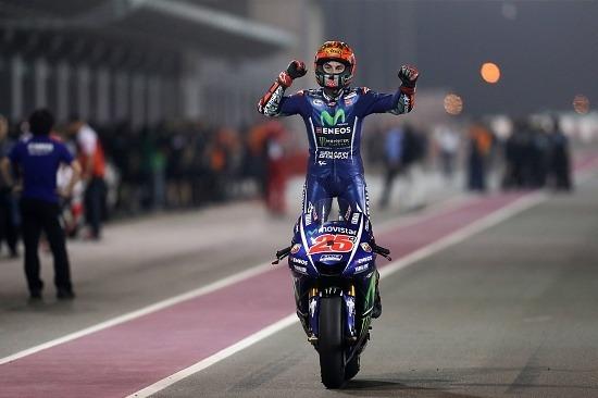 Spektakularna inauguralna trka MotoGP sezone u Kataru