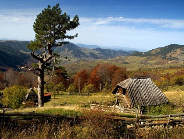 Zlatibor nekad i sad – Duh tradicije ili prestonica savremenog turizma XXI veka