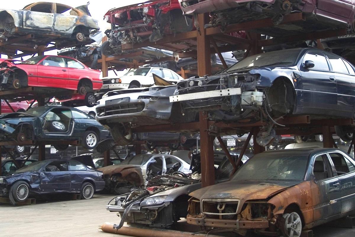 Velika Britanija priprema plan za uklanjanje dizel vozila