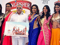 INDIA-ENTERTAINMENT-KINGFISHER