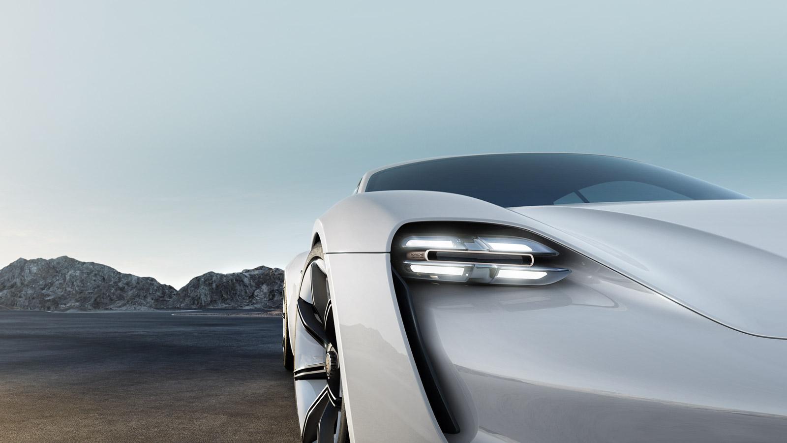 Porsche planira širenje električne porodice automobila