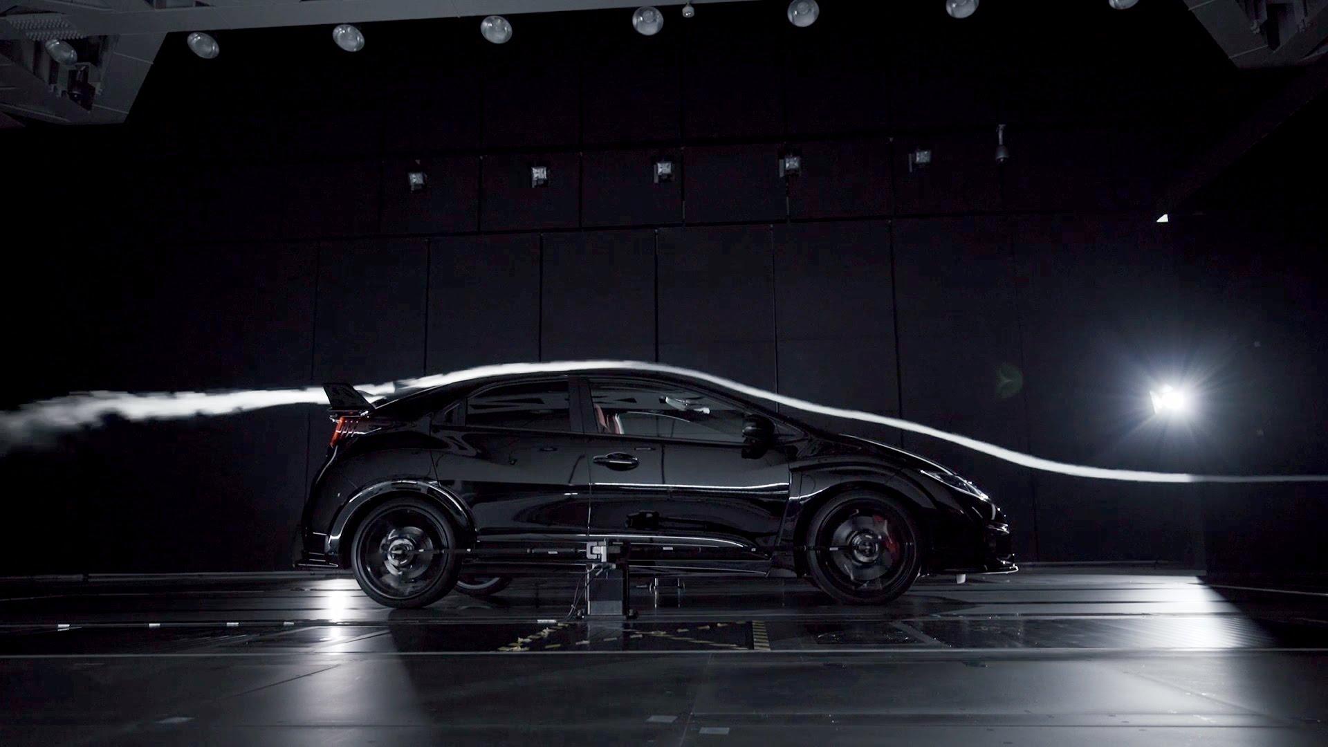 Honda gradi vazdušni tunel u kojem vazduh dostiže brzinu od 310 km/h