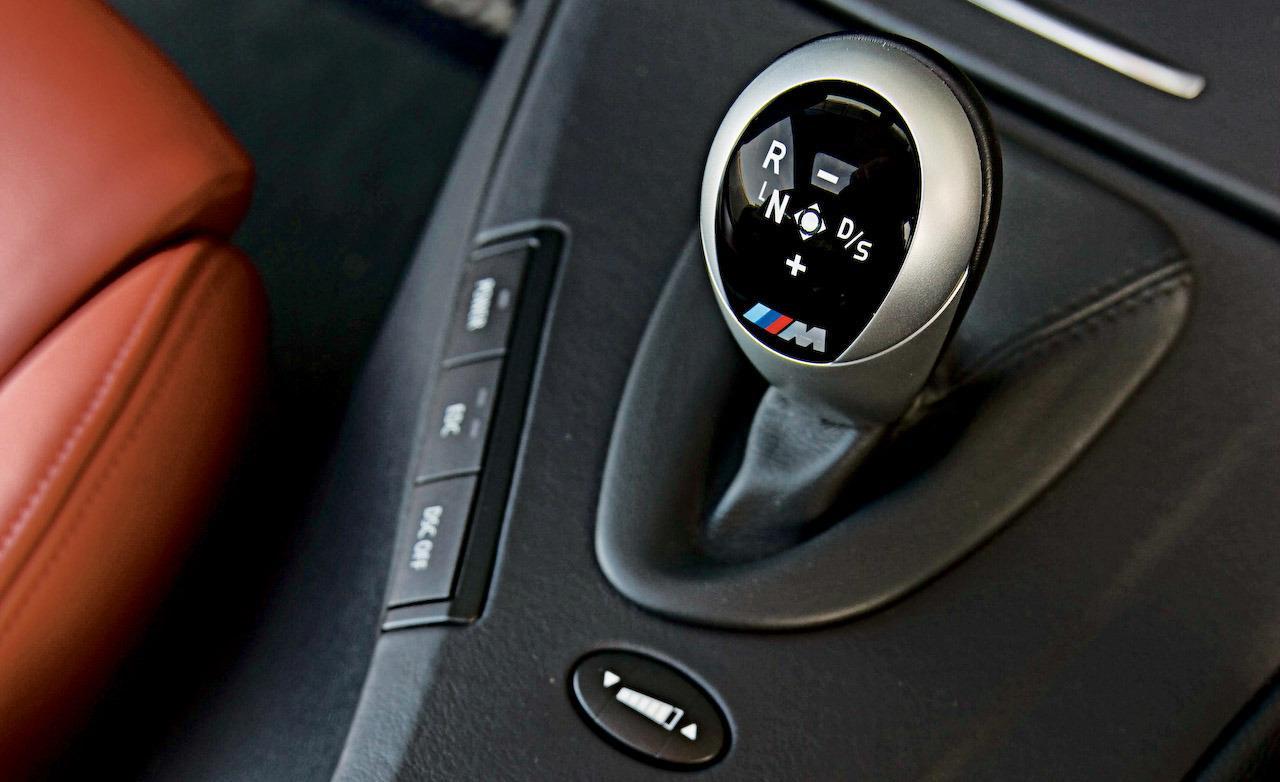 BMW M: Bliži se kraj manuelnom i DCT menjaču