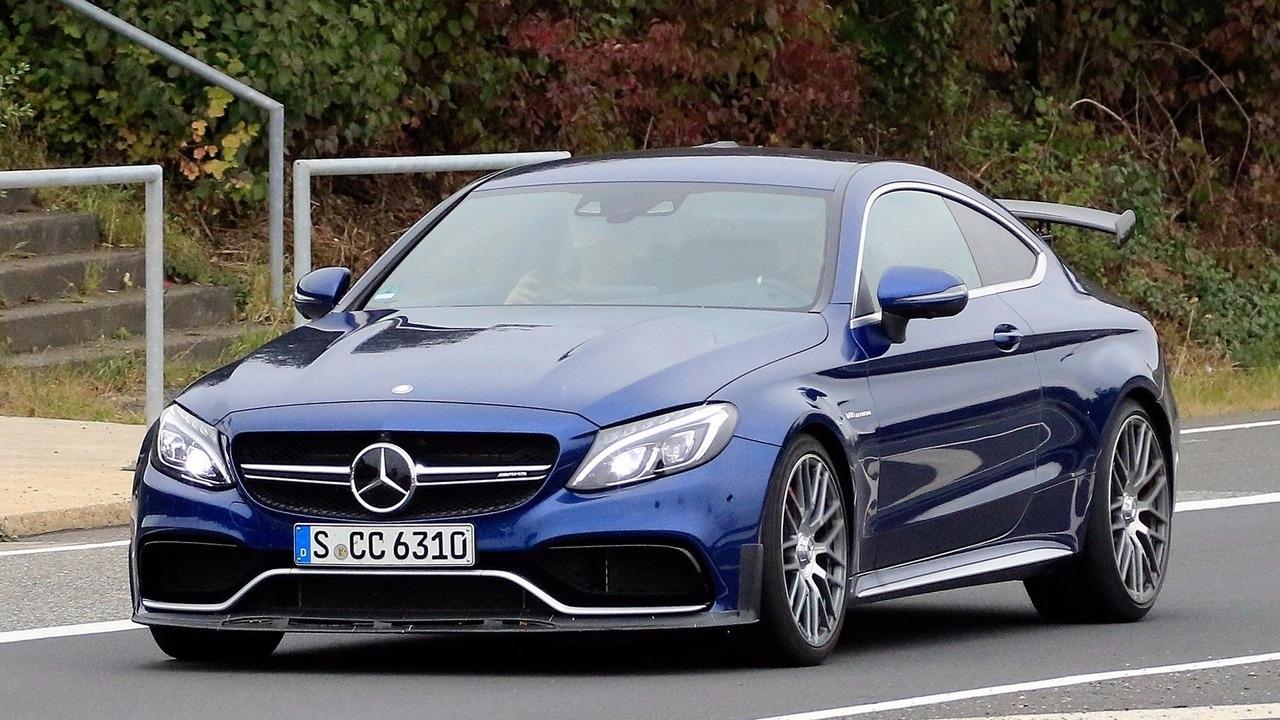 Bez 4Matic pogona za Mercedes-AMG C63 u aktuelnoj generaciji