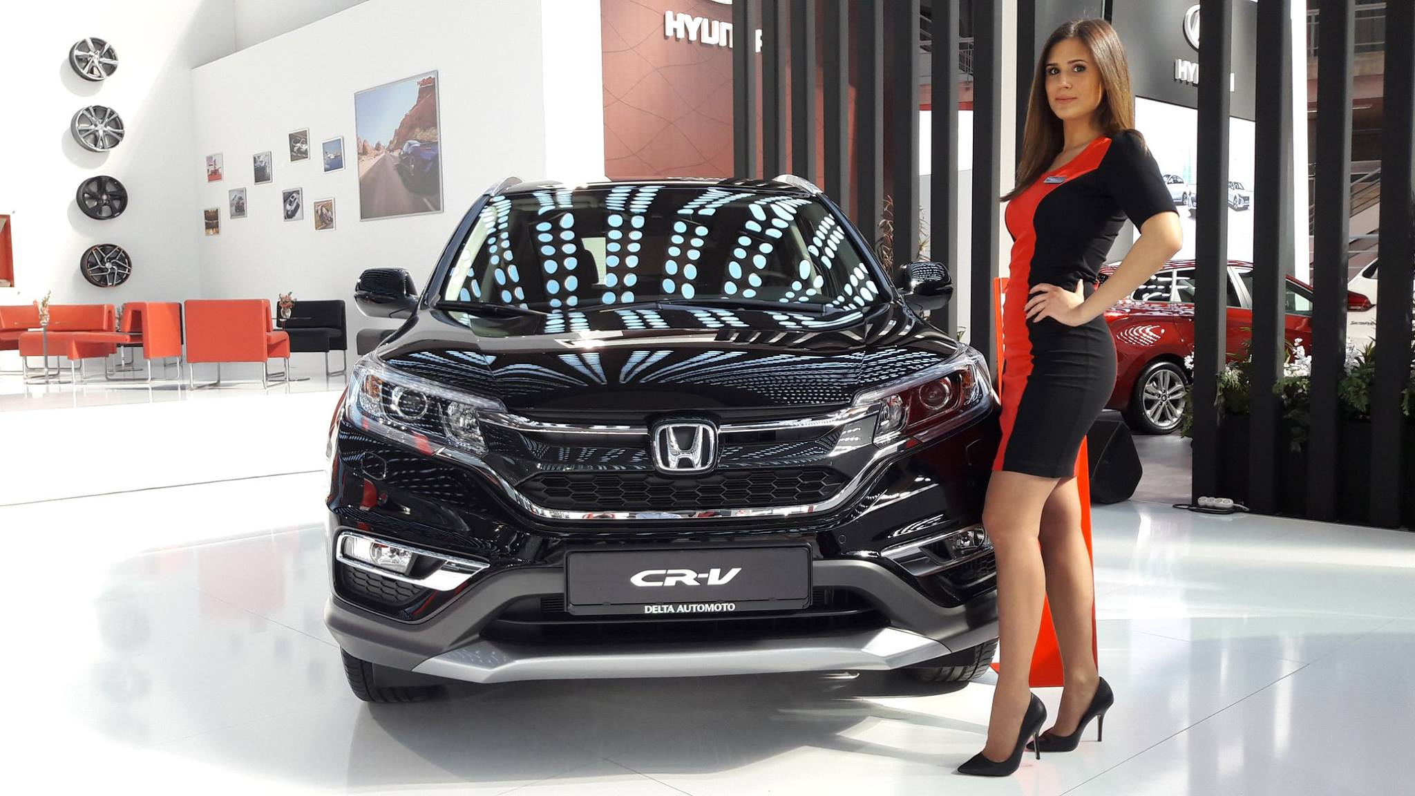 Serijal Čitam ti dušu kroz bilanse – Honda