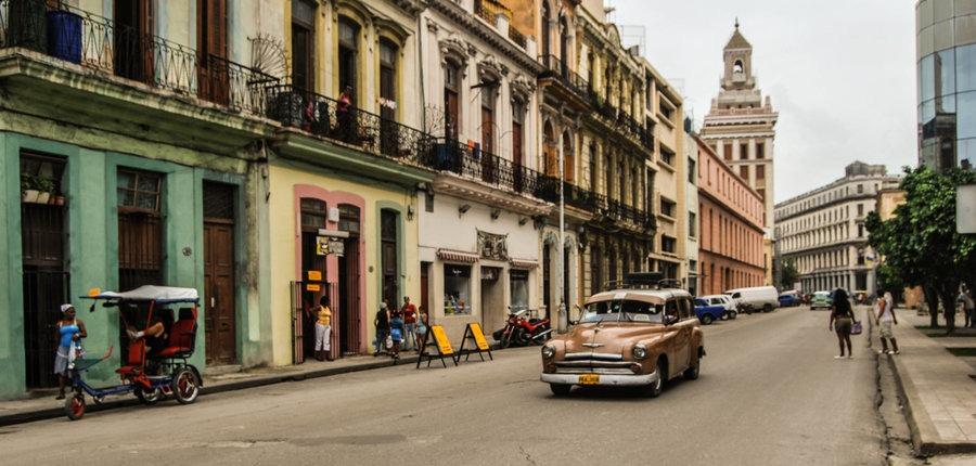 PIsmo najboljeg druga s Kube – I deo