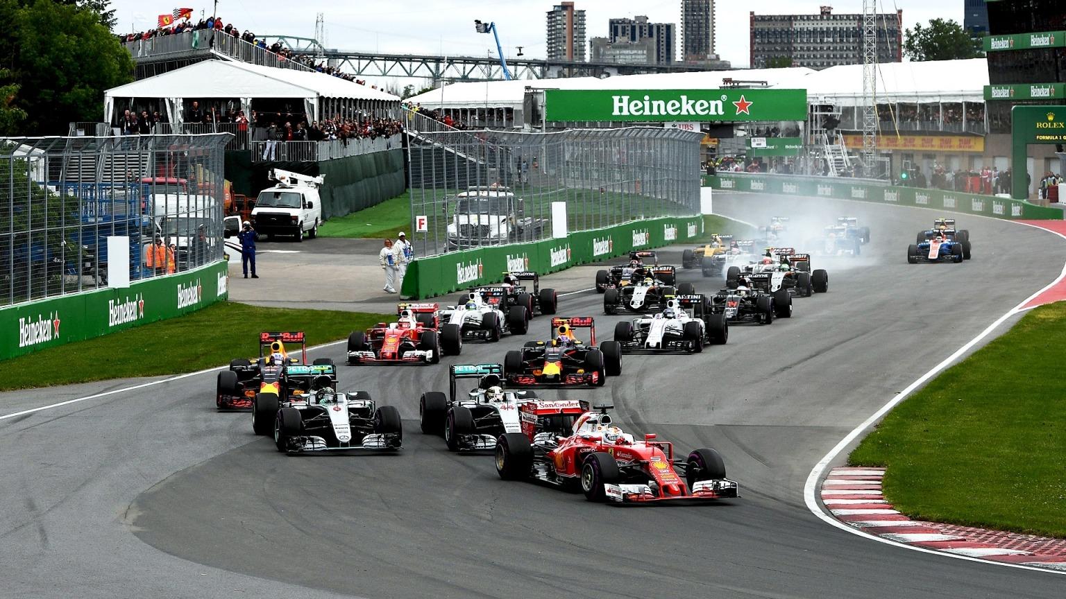 Da li će novi vlasnici doneti ravnopravnije Formula 1 trke?