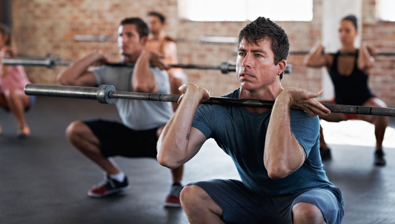 Uticaj fizičke aktivnosti na organizam – lučenje hormona sreće