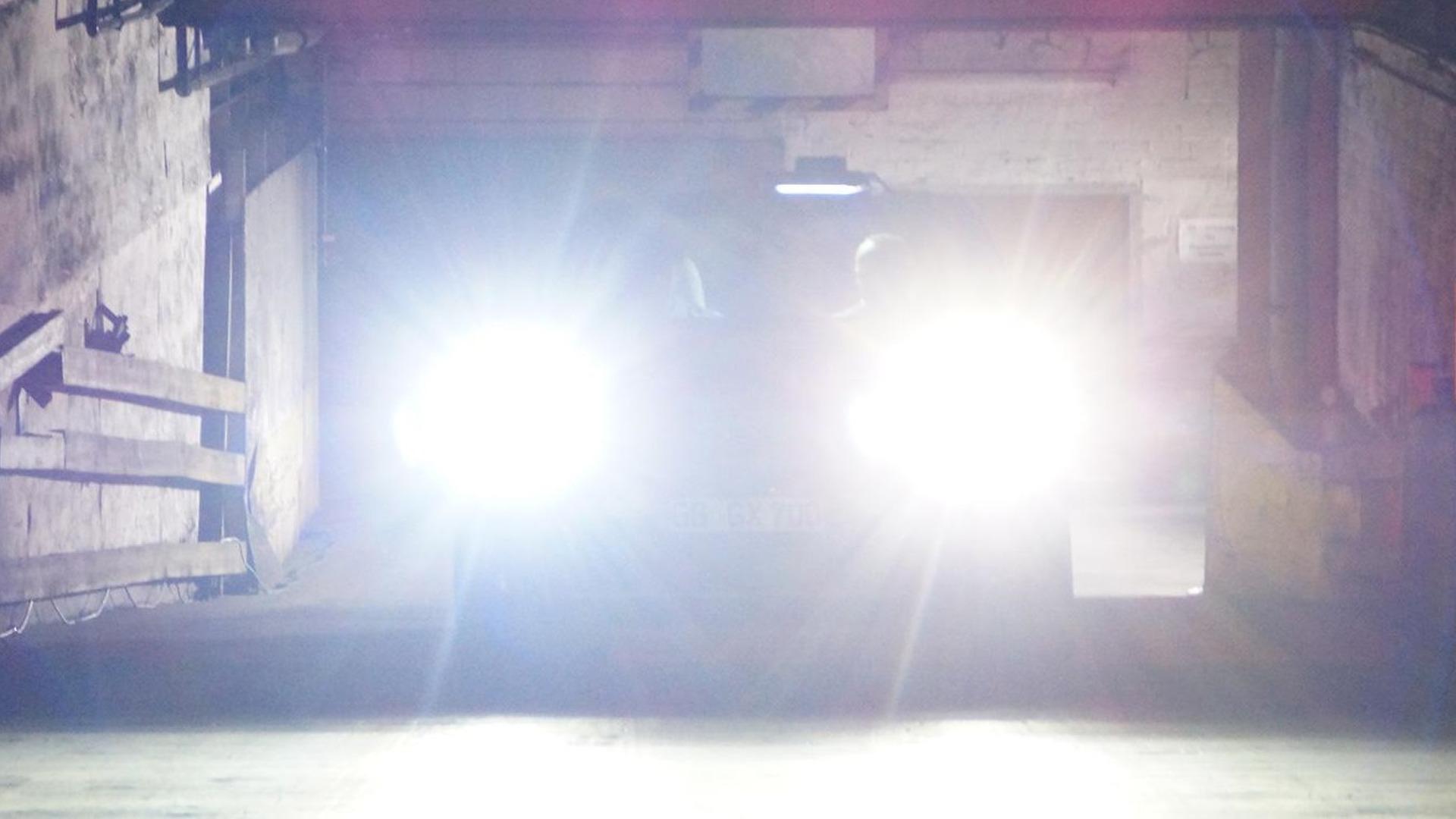 Šef Opela Nojman slikao Grandland X