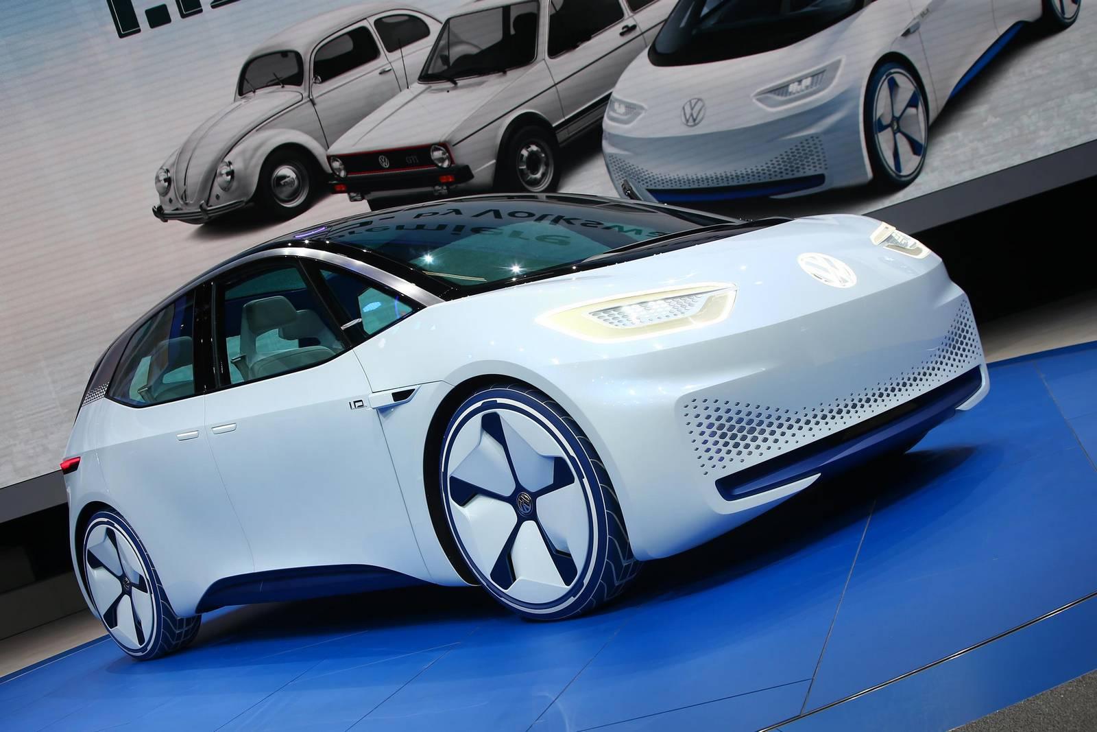 """Volkswagen najavljuje električni sedan koji će """"impresionirati"""" publiku"""