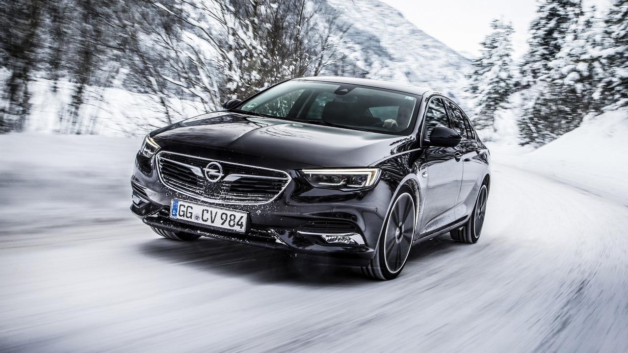 Novi veliki SUV i Buickovi modeli će se proizvoditi u Opelovim fabrikama u Nemačkoj