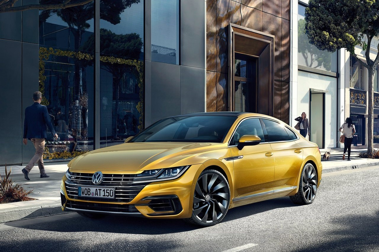 volkswagen arteon auto republika. Black Bedroom Furniture Sets. Home Design Ideas