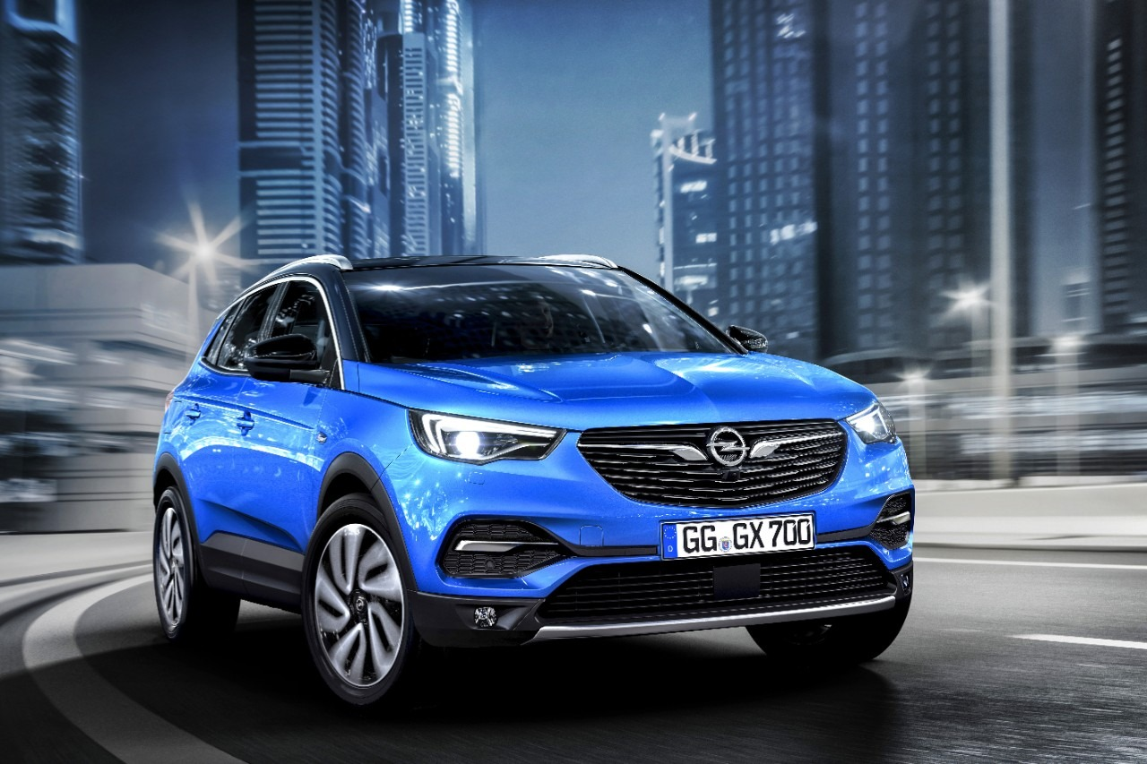 Opel Grandland X – nemačka alternativa Peugeotu 3008 (VIDEO)