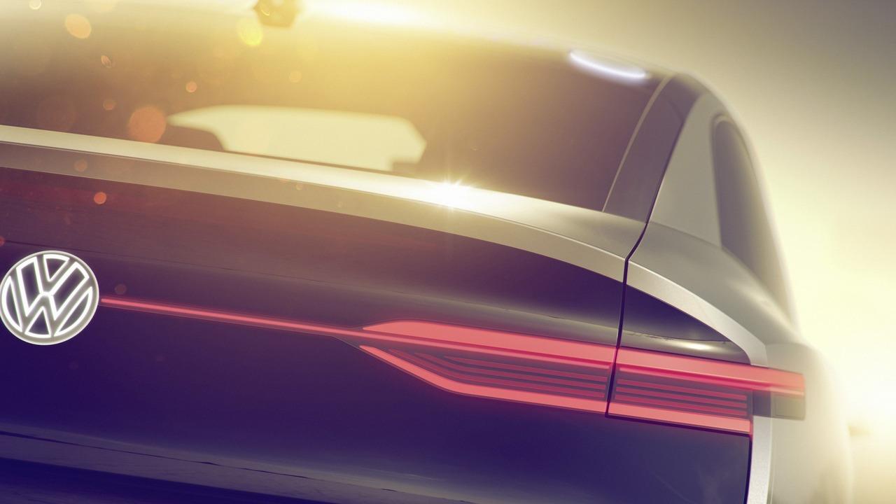 Novi Volkswagen I.D. koncept u Šangaju u Coupe SUV formi