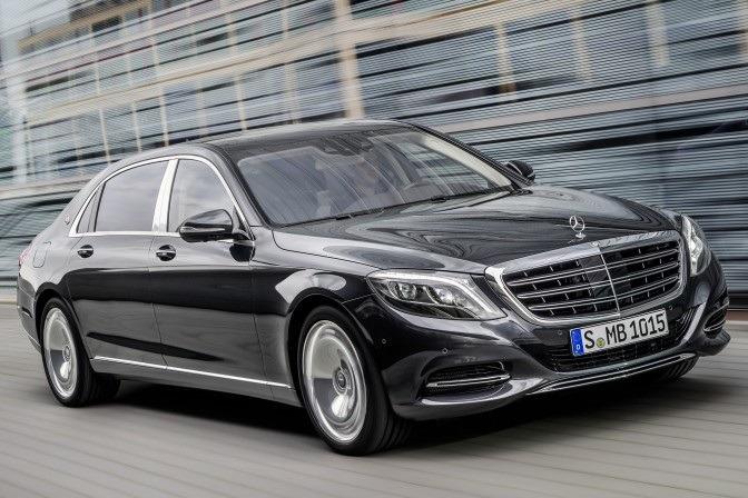 Daimler gotovo udvostručio profit u prvom kvartalu
