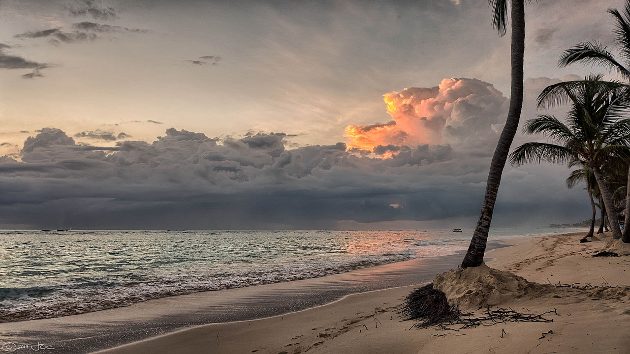 Punta Kana (Punta Cana), Dominikanska Republika