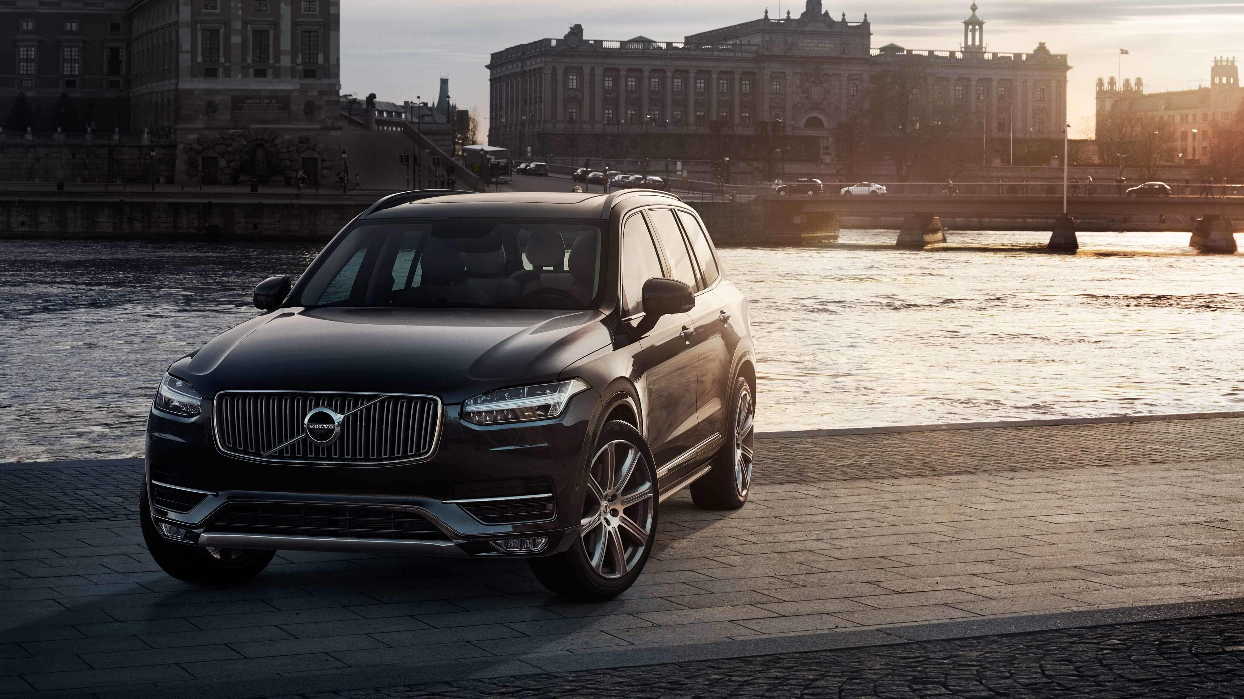 Volvo u devetu deceniju ulazi rekordno