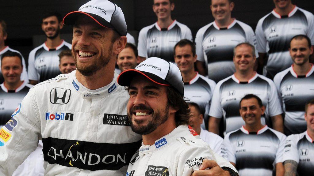 Dženson Baton zamenjuje Fernanda Alonsa u Monaku – Španac vozi Indy 500