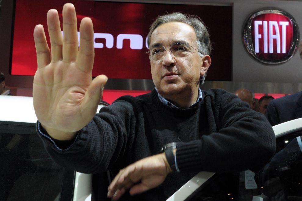 Markione smatra da FCA nije u poziciji da pregovara u vezi sa integracijom sa drugom kompanijom