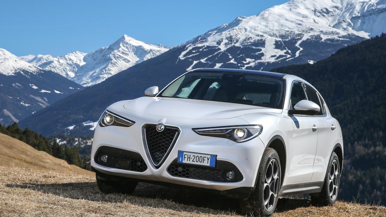 Alfa Romeo Stelvio – dostupni bazni motori za evropsko tržište