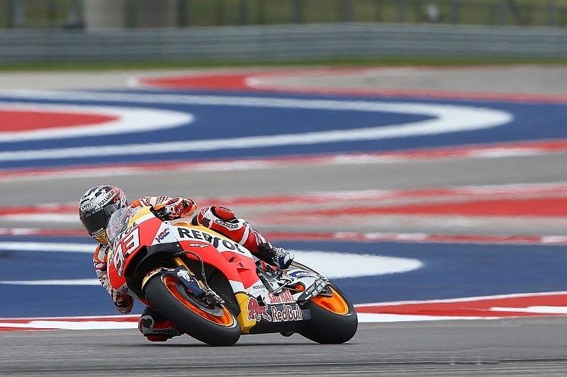 MotoGP Americas: Markez trijumfovao peti put uzastopno, Vinjales pao