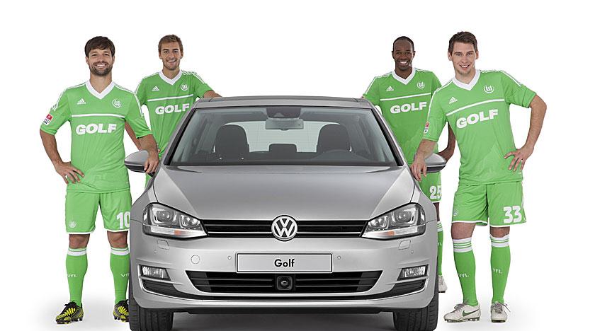 Volkswagenovo finasiranje fudbalskog kluba VfL Wolfsburg dovedeno u pitanje