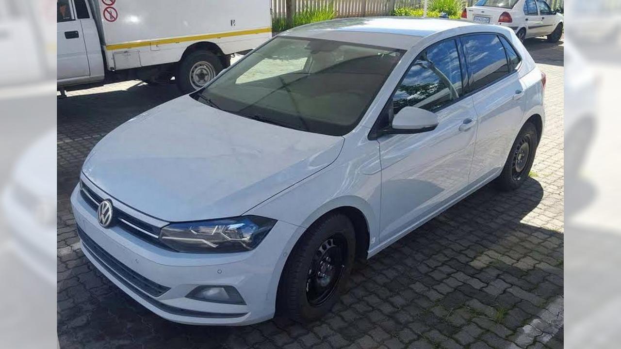 Novi Volkswagen Polo – prvi video