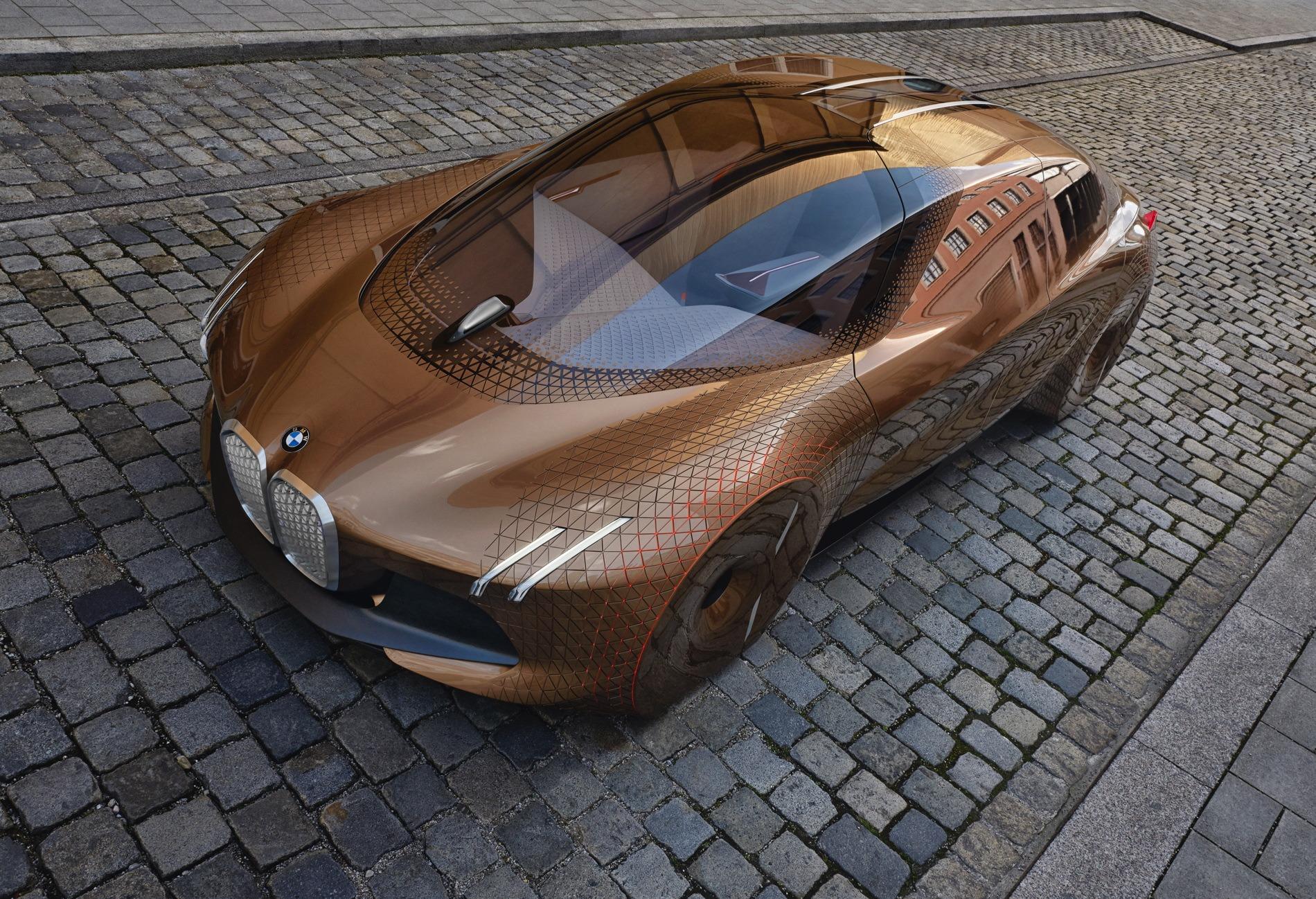 BMW zauzima oprezan strateški pristup