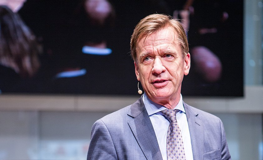 Šef Volvoa najomiljeniji automobilski CEO na svetu