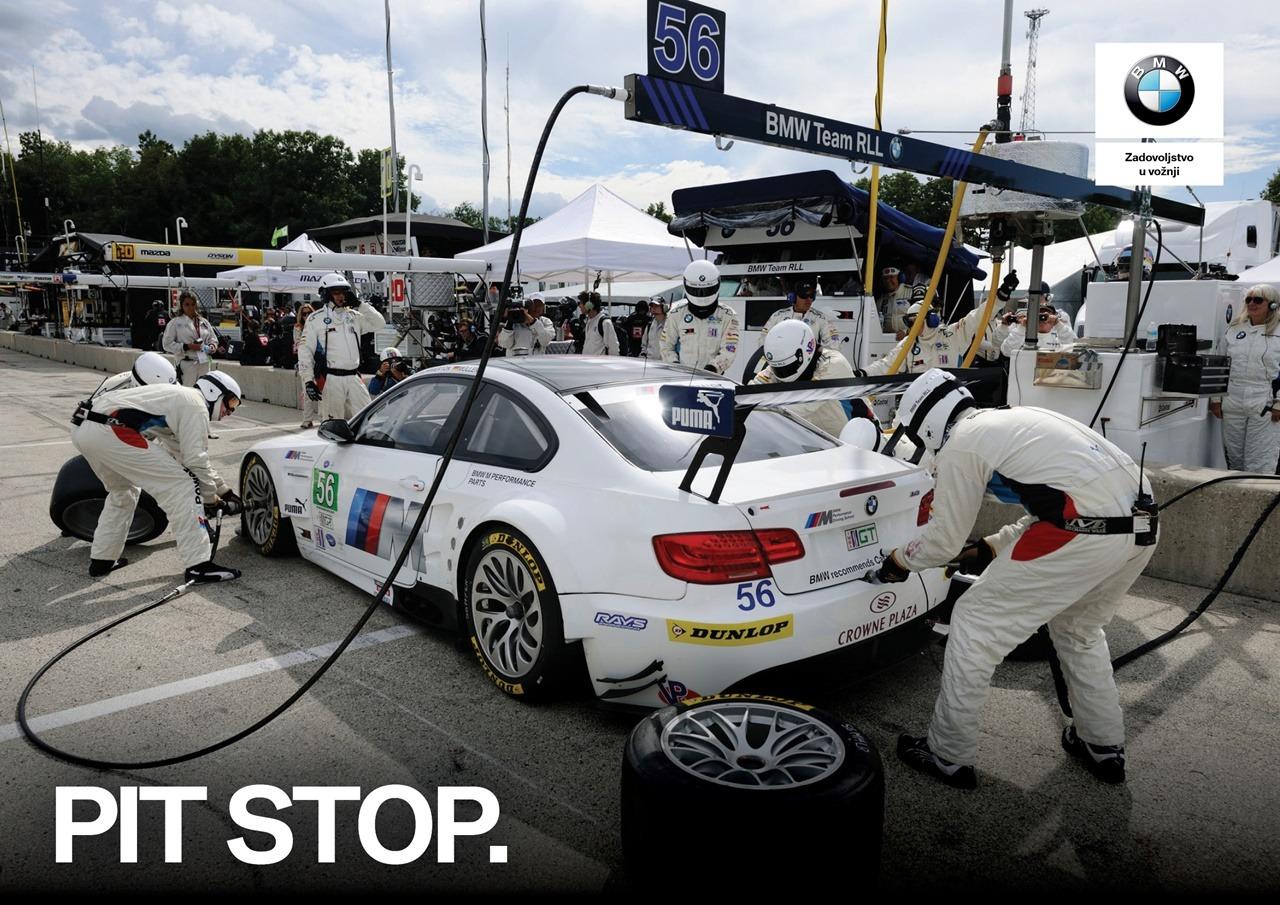 Sezonske akcije za BMW i MINI vozila u BMW Servisu 6+
