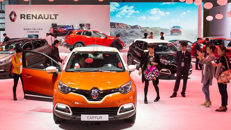 Renault gradi SUV/krosover strategiju u Kini