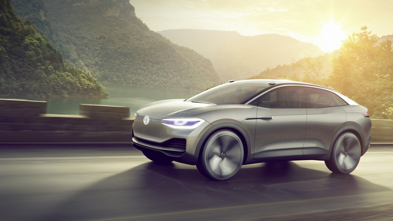 Volkswagen želi da prodaje milion električnih vozila godišnje do 2025.
