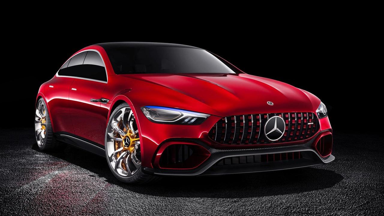 Novi Mercedes-Benz CLA dobija AMG GT dizajn