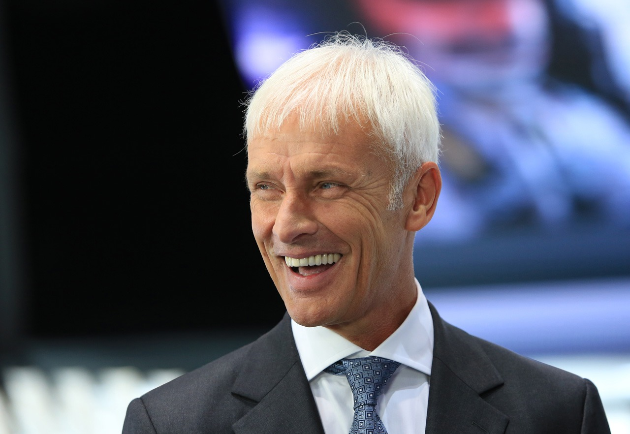 Šef VW grupe najavljuje proces biranja svog naslednika