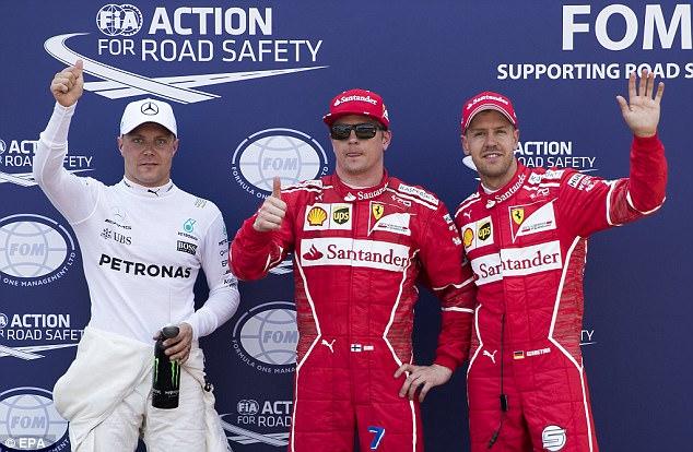 Kimi Raikonen odvozao perfektne kvalifikacije u Monaku