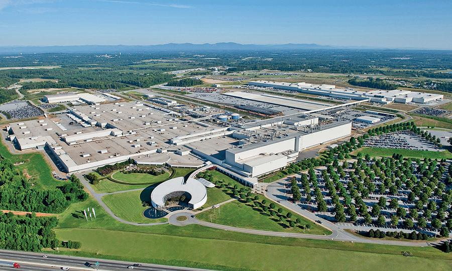 """BMW planira novu veliku investiciju za unapređenje """"proizvodne infrastrukture"""""""