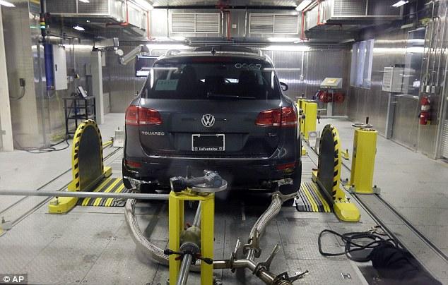 Nemačka formira novu državnu instituciju zaduženu za testiranje vozila