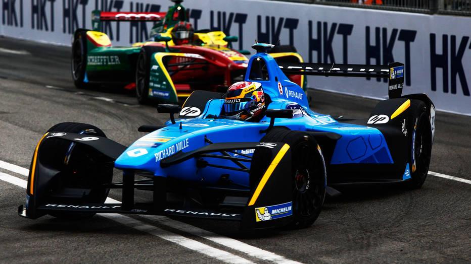 Nissan zamenjuje Renault u Formuli E?