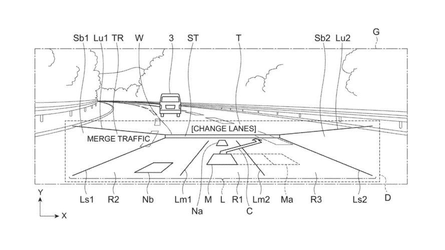 Toyota patentirala tehnologiju koja prikazuje funkcionisanje autonomne vožnje