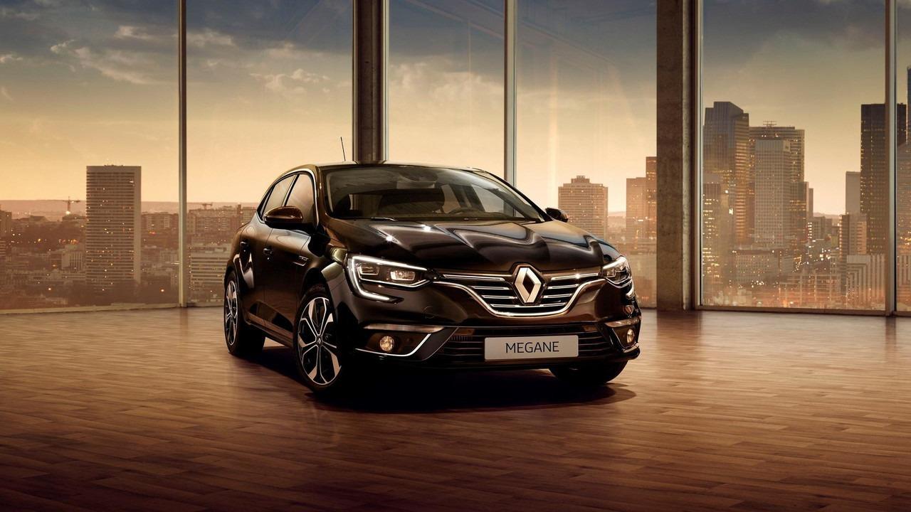 Specijalna edicija – Renault Megane Akaju