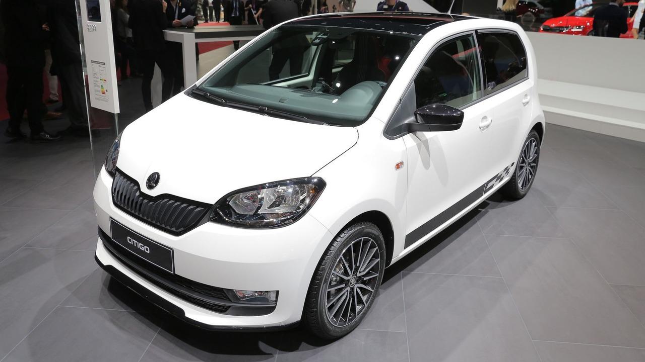 Škoda ukida Citigo i proširuje SUV/krosover ponudu