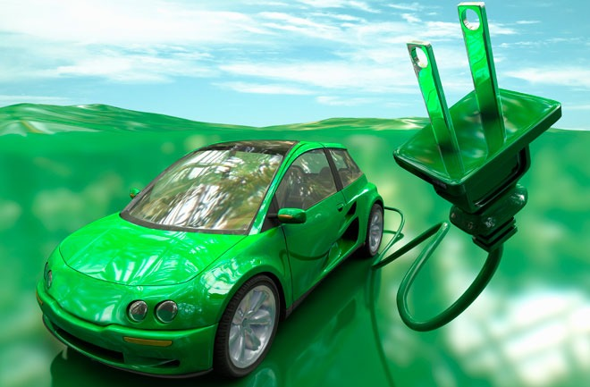 Tržište električnih automobila poraslo na 2 miliona u poslednjih 5 godina
